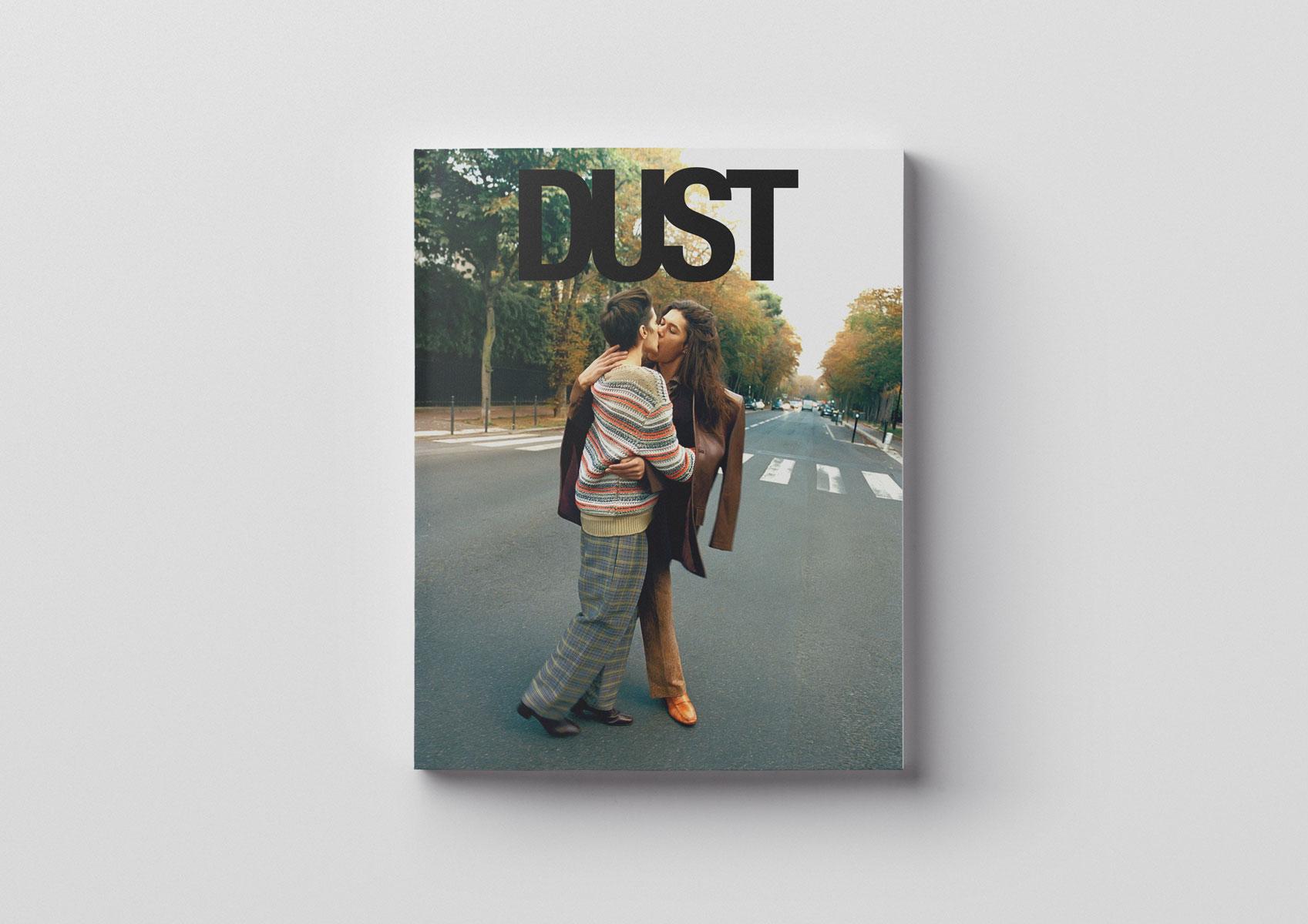 nicoletta-dalfino-dust-magazine-10-cover