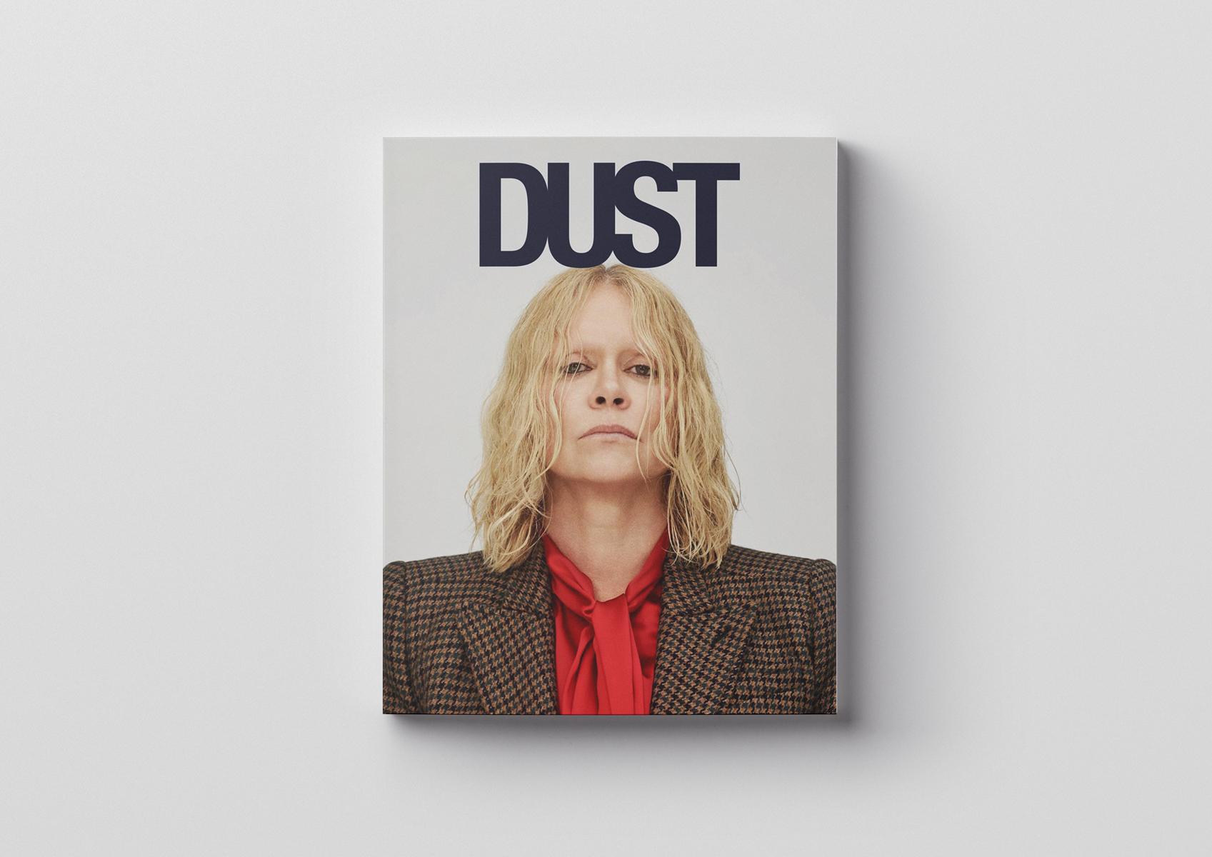 nicoletta-dalfino-dust-magazine-11-cover