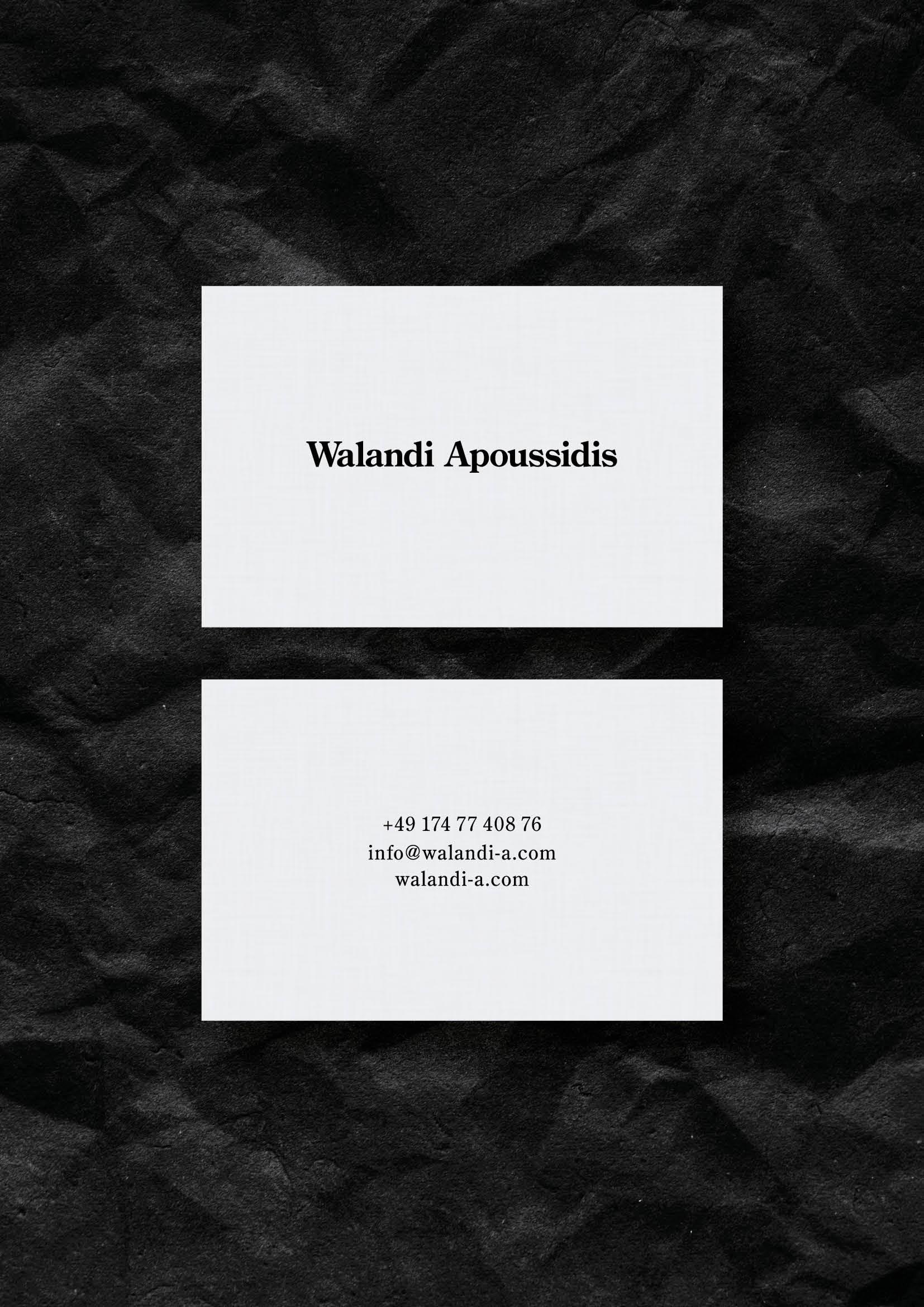 nicoletta-dalfino-walandi-apoussidis-business-card
